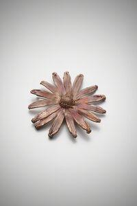 Claude Lalanne, 'Flower Brooch (4)', 2014