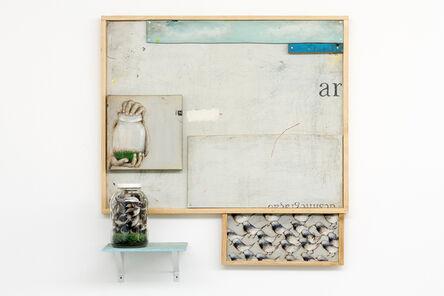 Bruno Kurru, 'Janela ou Ausência Dela /Window or Absence of It', 2012