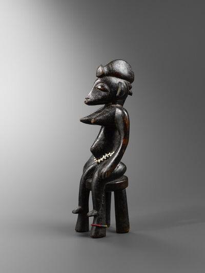 'Senufo mask, Ivory Coast', late 19th century