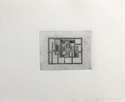 Eduardo Paolozzi, 'Untitled', 1976