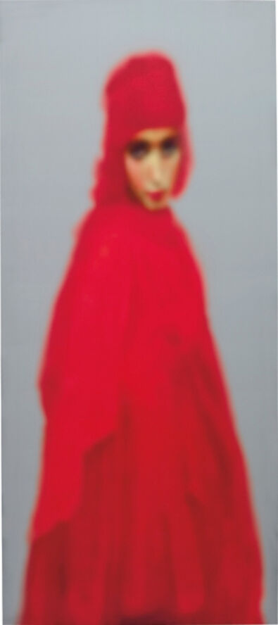 Halim Al-Karim, 'Untitled 1 (from the King's Harem series)', 2008