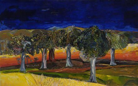 Yehouda Chaki, 'Makrinitsa', 2008