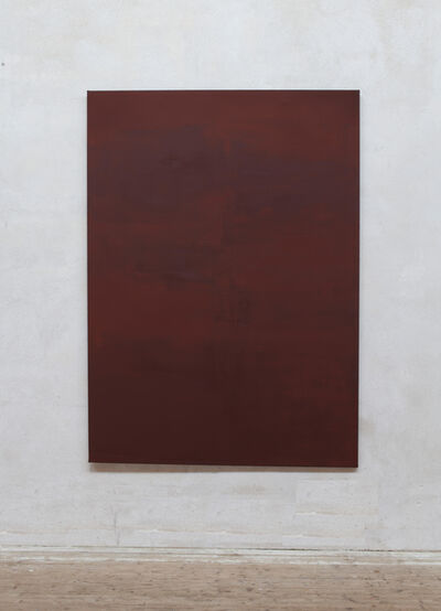 Emma Ilija Wyller, 'Brown ', 2015