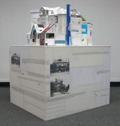 Jeremiah Johnson, 'Dream House #12', 2012