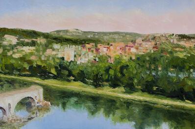 Terrill Welch, 'Villeneuve lez Avignon France', 2014