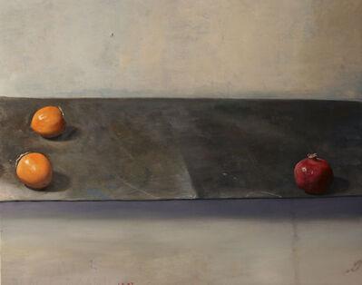 Jim Phalen, 'Black Board #2', 2007