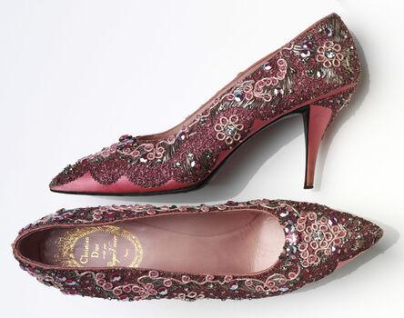 Roger Vivier, 'Evening shoe', 1958-1960