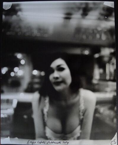 Chris Shaw, 'Bright Lights Pattaya City', 2013