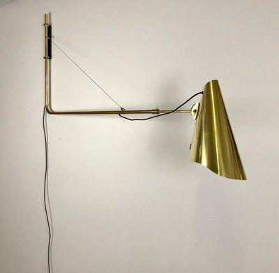 FOS, 'Side Lamp', 2017