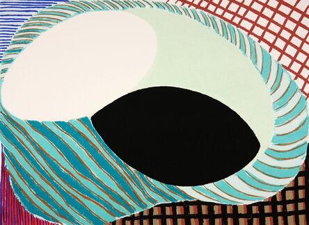 Susan Crile, 'Echo', 1989