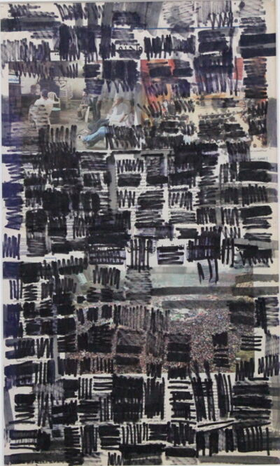 Hussein Sharif, 'Untitled'