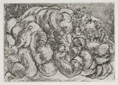 Pablo Picasso, 'Le Viol, IV', 1933