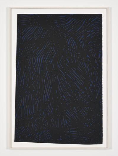 Sol LeWitt, 'Tangled Bands', 2002