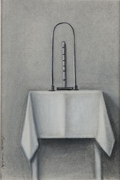 Enrico Pinardi, 'Side View'