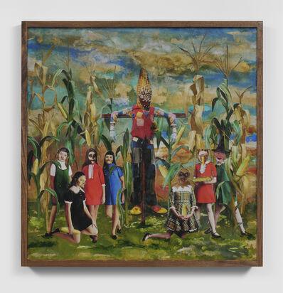 Marnie Weber, 'The Corn Ritual', 2019