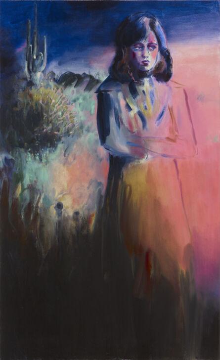 Lindsey Bull, 'Pink Lady ', 2018