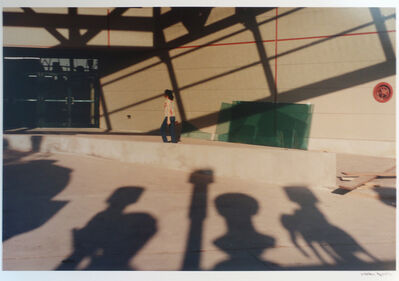 William Eggleston, 'Untitled (Atlanta)', 1983