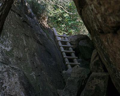 Thalassa Raasch, 'Ladder'
