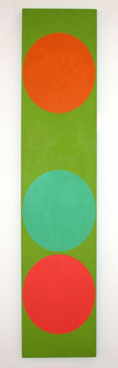 Oli Sihvonen, '3 on Green (116)', 1963