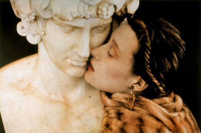 Sheila Metzner, 'The Passion of Rome', 1986