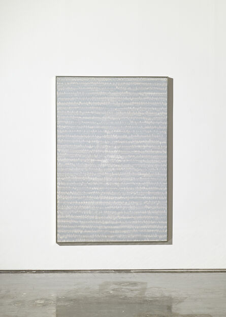 Choi Myoung Young, 'Equality 75-P', 1975