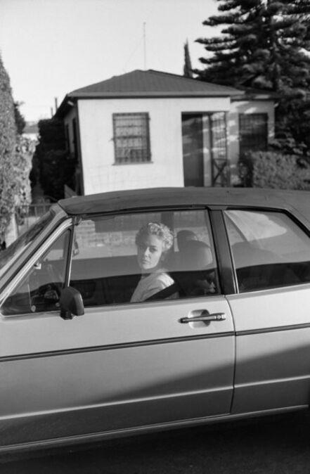 Henry Wessel, 'Santa Monica, CA', 1993