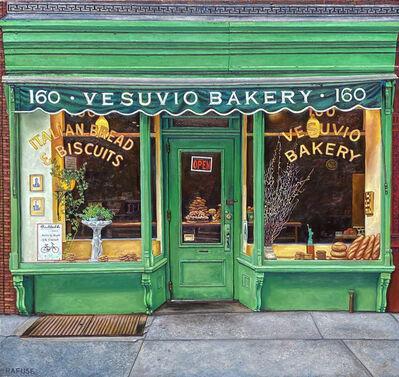 Will Rafuse, 'Vesuvio Bakery', 2021