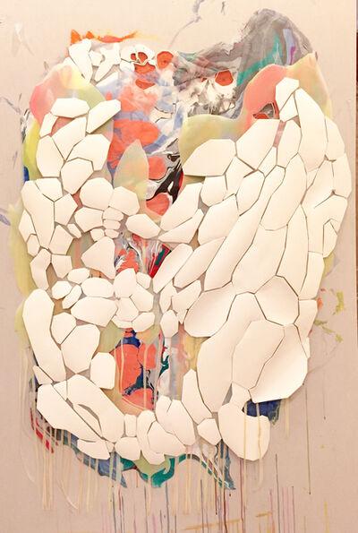 Jason Rondinelli, 'I was so many things', 2014
