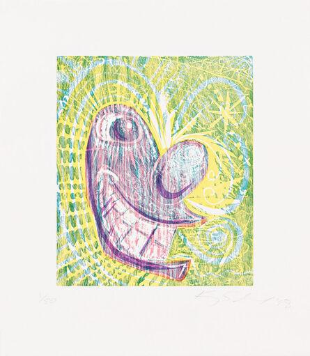 Kenny Scharf, 'Chompichunk', 1998