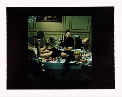 Miles Aldridge, 'Dinner Party – Study 16, 2009', 2009