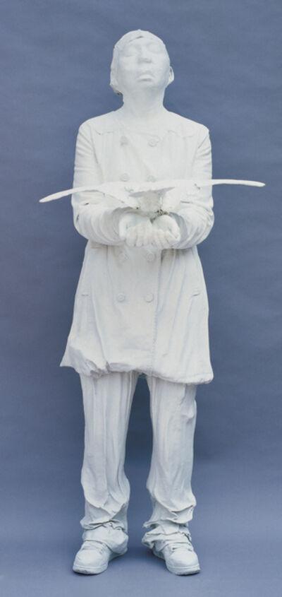Zhang Dali, 'Square No. 2', 2014