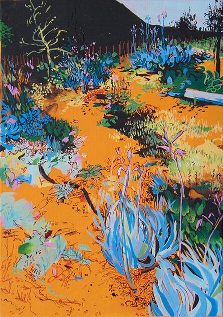 Audrey Anderson, 'Succulent Land', 2021