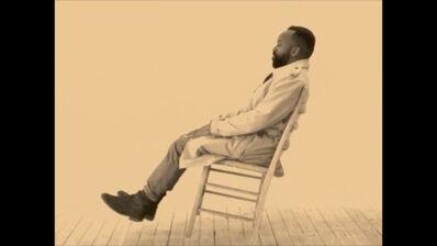 Samson Kambalu, 'Rocking Chair', 2017