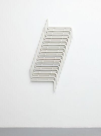 Nika Neelova, 'Untitled (ikea stools)', 2017
