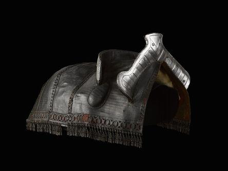 Unknown Spanish, 'Caparaçon (Barding)', 16th century