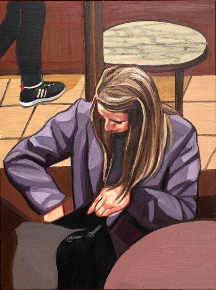Ania Hobson, 'Handbag', 2020