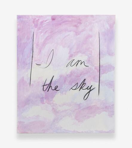 Paul Heyer, 'I am the Sky (Self-Hypnosis)', 2017