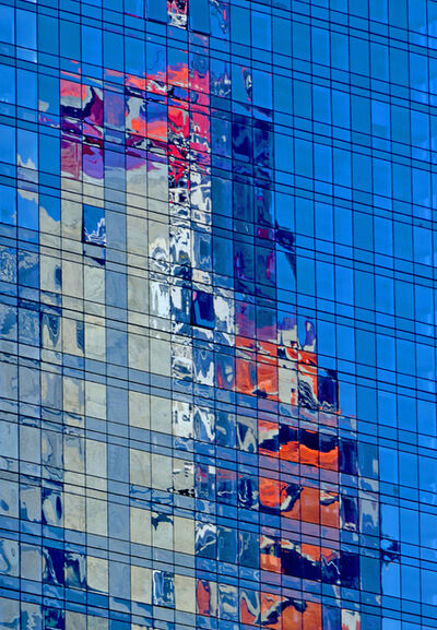 Carlo D'Orta, 'Vibrations NYC # 6', 2019