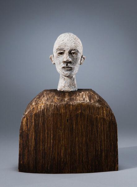 Joe Brubaker, 'Colin', 2014