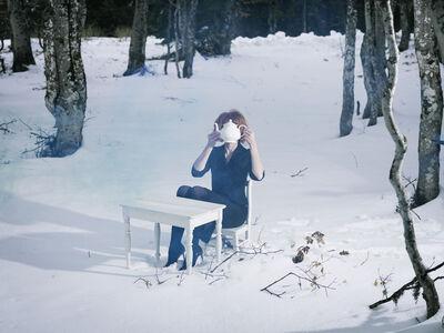 Amina Benbouchta, 'Sans titre 06', 2012