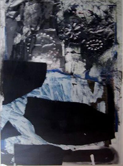 Antoni Clavé, 'Estels I', 1989