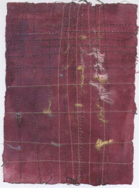 TERESA LANCETA, 'S/T', 1995-1996