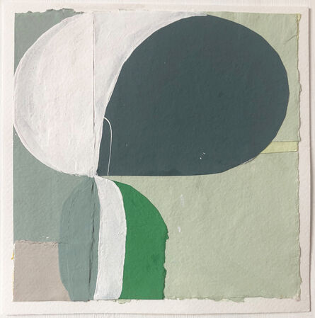 Anna Moser, 'Echo', 2021