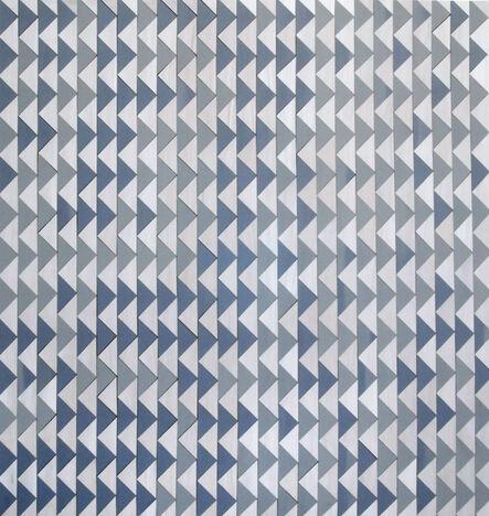 Michelle Peterson-Albandoz, 'Untitled #8', 2019