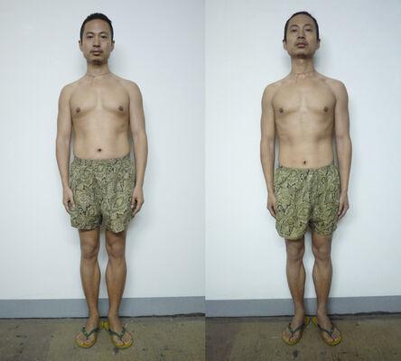 Li Liao, 'Weight‐Loss Plan', 2011
