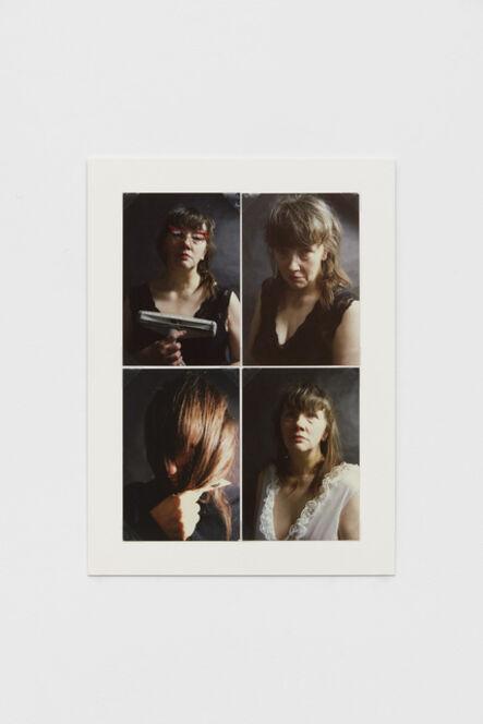 Jo Spence, 'Photo Therapy: Beautiful Lady', 1989
