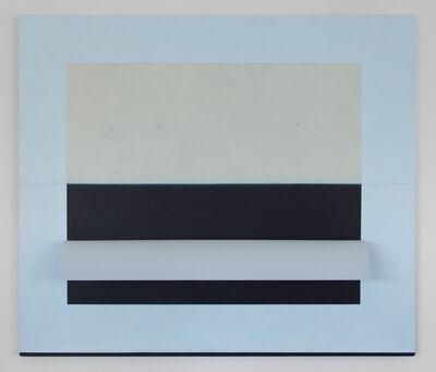 Peter Adsett, 'Number 6', 2015