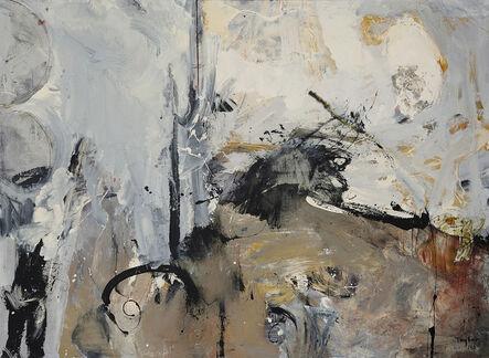 Michael Taylor (b. 1933), 'Venus Creek', 1966