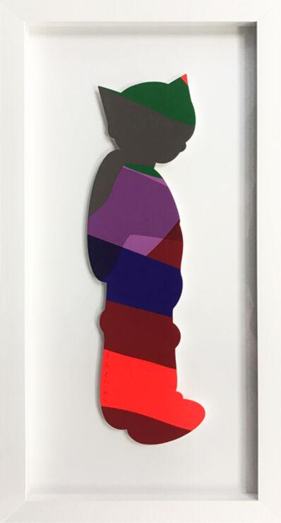 KAWS, 'UNTITLED (ASTRO BOY)', 2020
