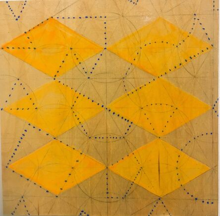 Jeanette Fintz, 'The Andalusian Shards #1', 2010